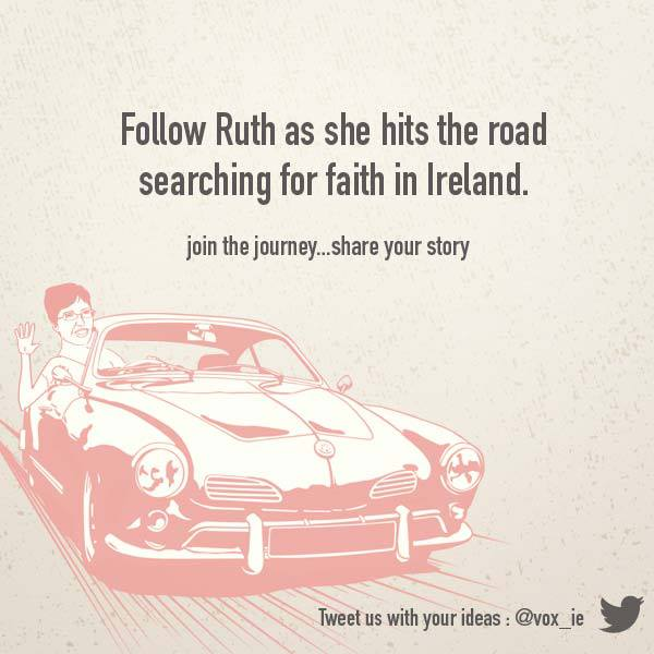 Ruth Faith in Ireland
