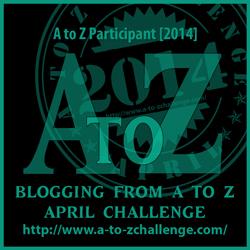 A2Z badge